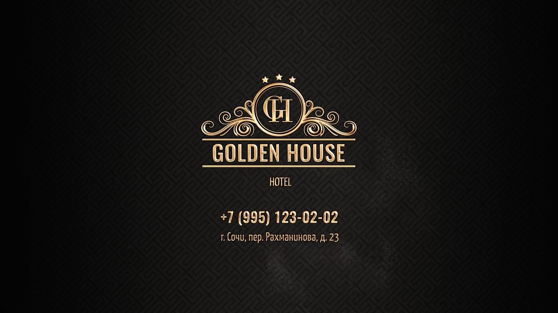 Golden House Hotel